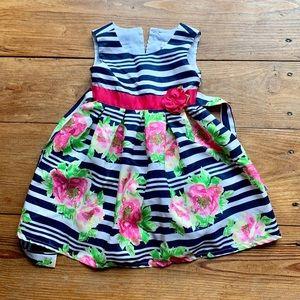 Jona Michele Easter dress size 4t